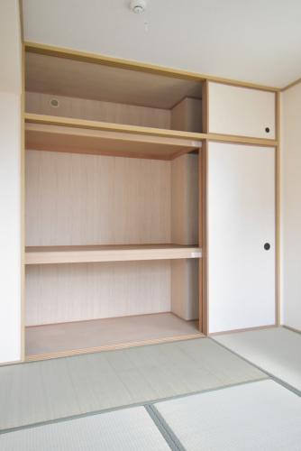 フルール98 / 501号室ロビー