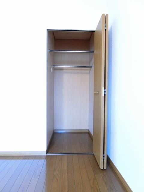 ルミエール'98 / 203号室眺望