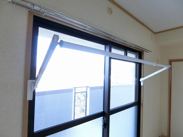 グランドゥール祥雲 / 401号室その他設備