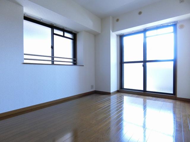 グランドゥール祥雲 / 601号室眺望