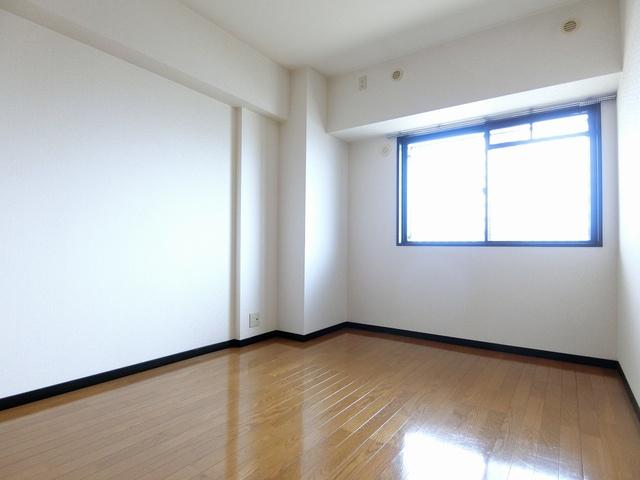 カサグランデ筑紫 / 302号室セキュリティ