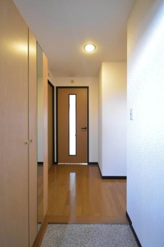 カサグランデ筑紫 / 707号室玄関