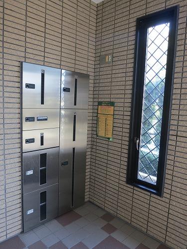 ★デジタル式宅配ボックス★