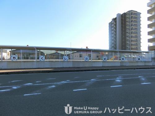 休みの日は宝満川沿いで散歩でもいかがですか♪