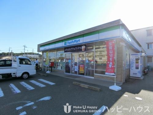 大型スーパーのゆめタウンも車で5分圏内にあり大変便利です