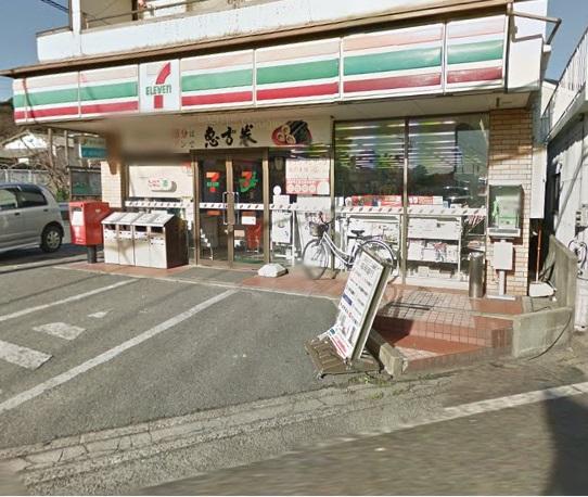 セブンイレブン吉松店