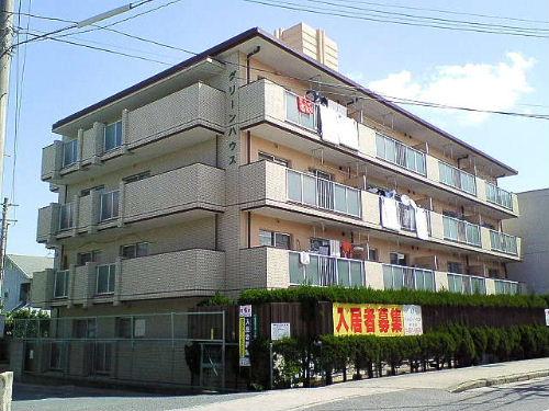 グリーンハウス水田 / 303号室