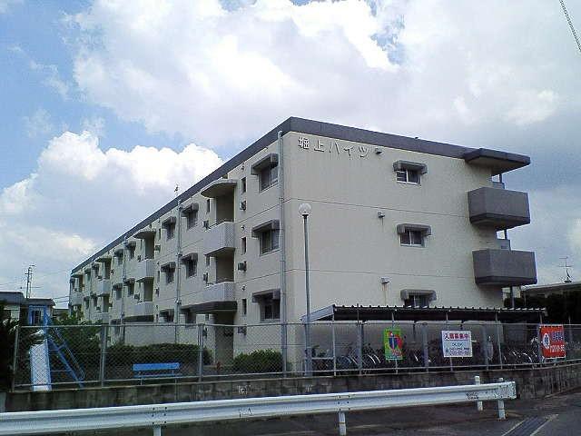堀上ハイツ / 208号室