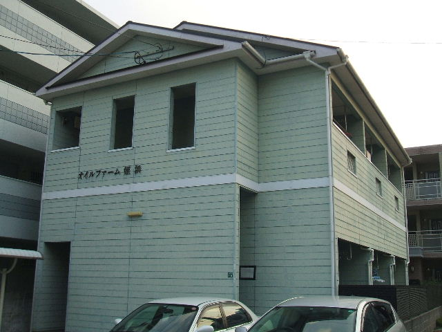 オイルファーム姪浜 / 102号室