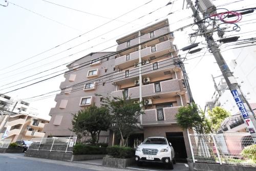 第5高島コーポ / 507号室