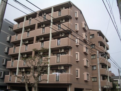 第5高島コーポ / 203号室