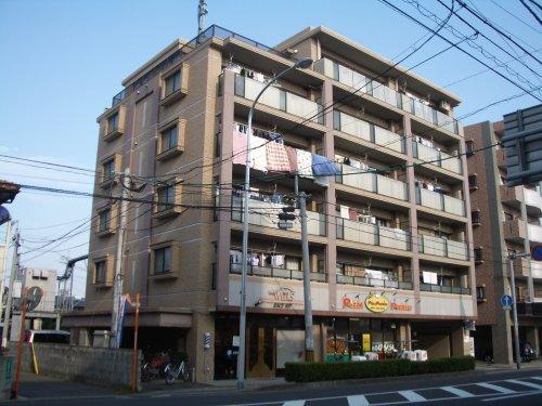ローズマンションⅡ / 302号室