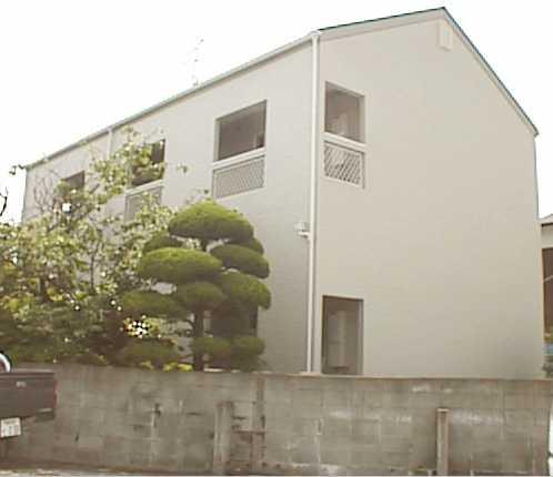 フルール松田 / 102号室