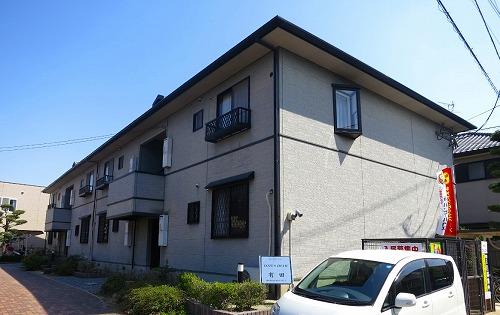 ロータスハイム有田 / 103号室