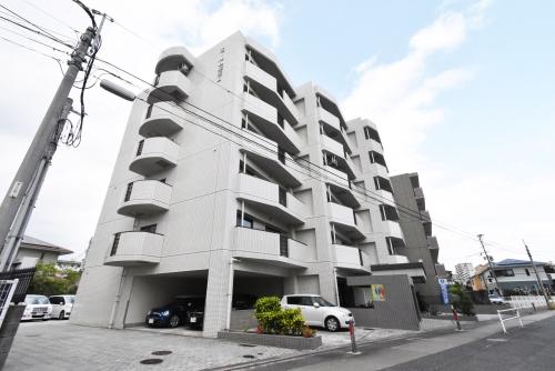 ミールム姪浜Ⅱ / 502号室