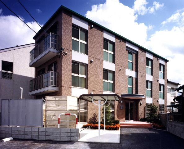 グリーンカーサ姪浜 / 201号室