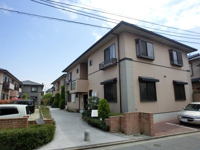 メロディハイツ飯倉 / D4101号室