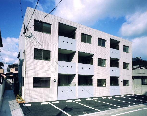 ドルフ姪浜 / 102号室