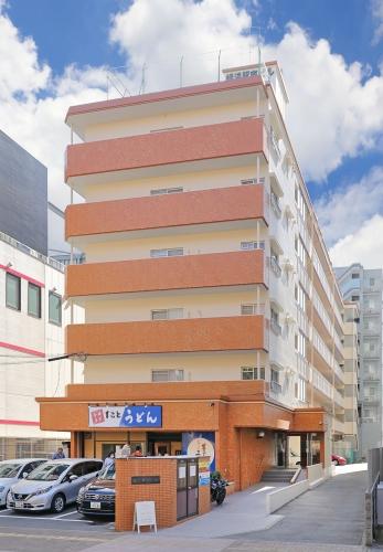 姪浜駅南ビル / 402号室
