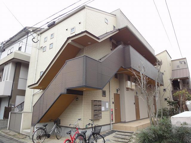 ヴィテス姪浜 / 201号室