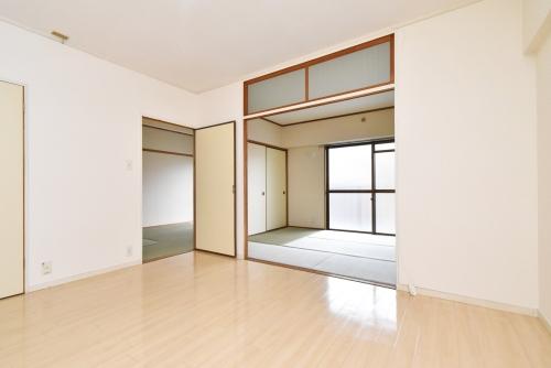 松井ビル / 202号室