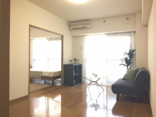 ファインエース小戸 / 409号室