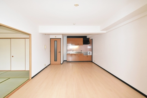 アルテール飯倉 / 202号室