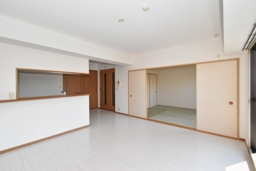 ロイヤルMⅡ / 203号室