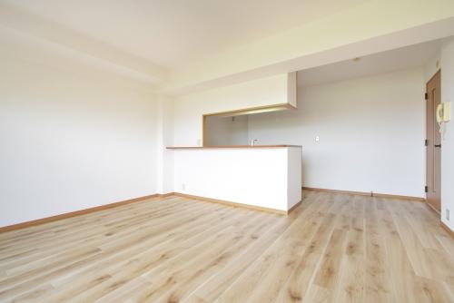 ロイヤルMⅡ / 403号室