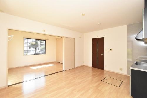 メロディハイツ飯倉 / C3101号室