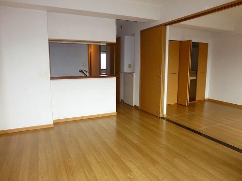 パインテール有田 / 403号室