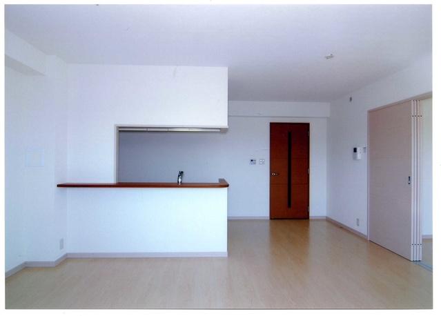 Mハウス / 302号室