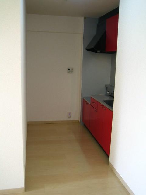 ラフィーネ・ルージュ / 601号室