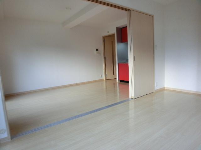 サニープレイスⅠ、Ⅱ / 1201号室