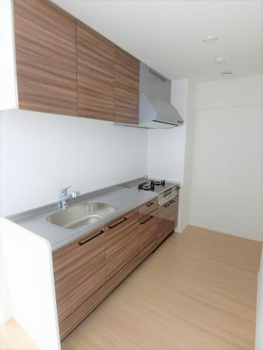 Axis / 302号室キッチン