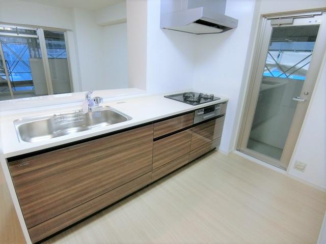 ドゥ・メゾン / 701号室キッチン