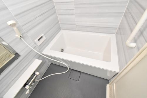 ビハーラ姪浜 / 101号室トイレ
