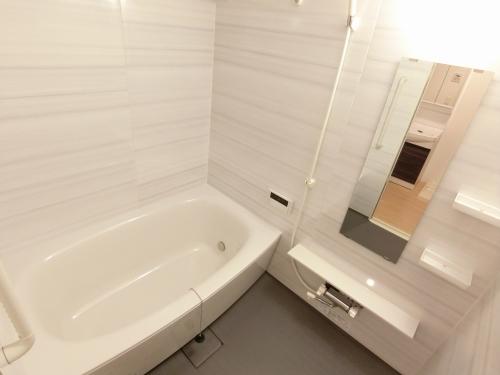 スプリングコートⅣ / 405号室キッチン