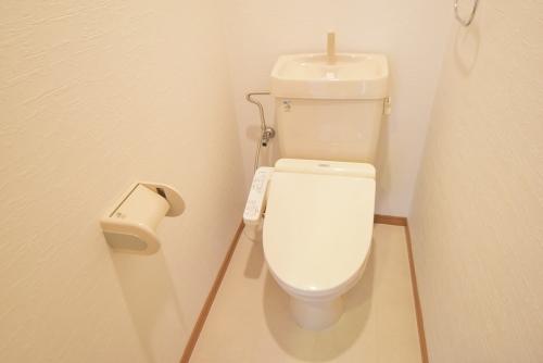 ロイヤルMⅡ / 403号室トイレ