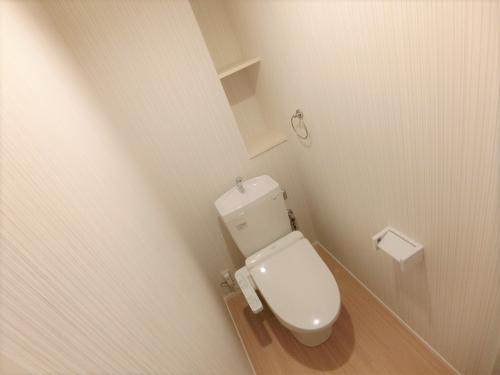 Axis / 302号室トイレ