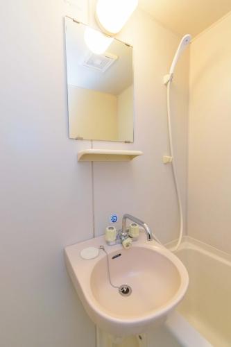 オイルファーム姪浜 / 102号室その他部屋・スペース