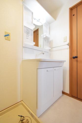 ロイヤルMⅡ / 403号室洗面所