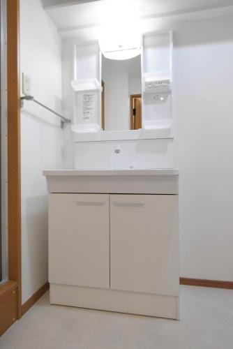 ロイヤルMⅡ / 501号室洗面所