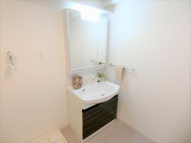 ドゥ・メゾン / 902号室洗面所