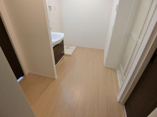 スプリングコートⅣ / 503号室洗面所