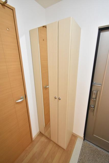 メロディハイツ飯倉 / D4101号室収納