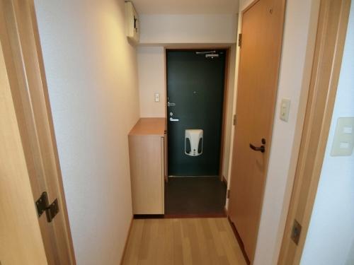 ビーエイトハイム / 402号室玄関