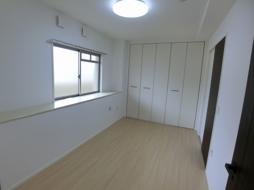 スプリングコートⅣ / 403号室トイレ