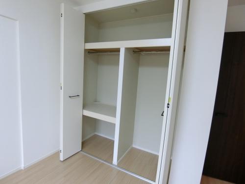 スプリングコートⅣ / 505号室トイレ