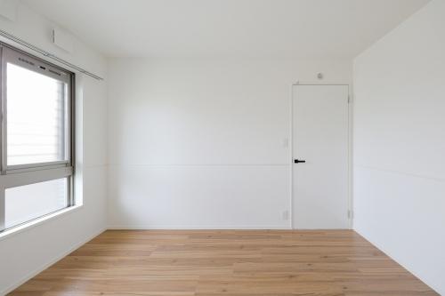 ラ・フェリーチェ室見 / 201号室収納